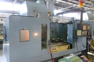 Used Equipment Featured Categories - Steel Marketplace - CNC Machining Centers