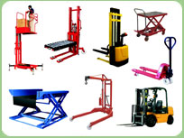 Used Equipment Featured Categories - Steel Marketplace - Material Handling