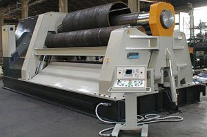 Used Equipment Featured Categories - Steel Marketplace - Roll Machinery (Plate Rolls)