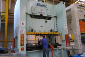 Used Equipment Featured Categories - Steel Marketplace - Presses