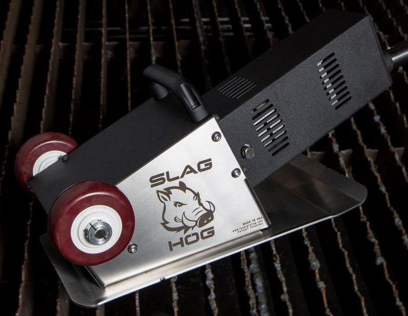Slag Hog Slat Cleaner Tool Steel Marketplace