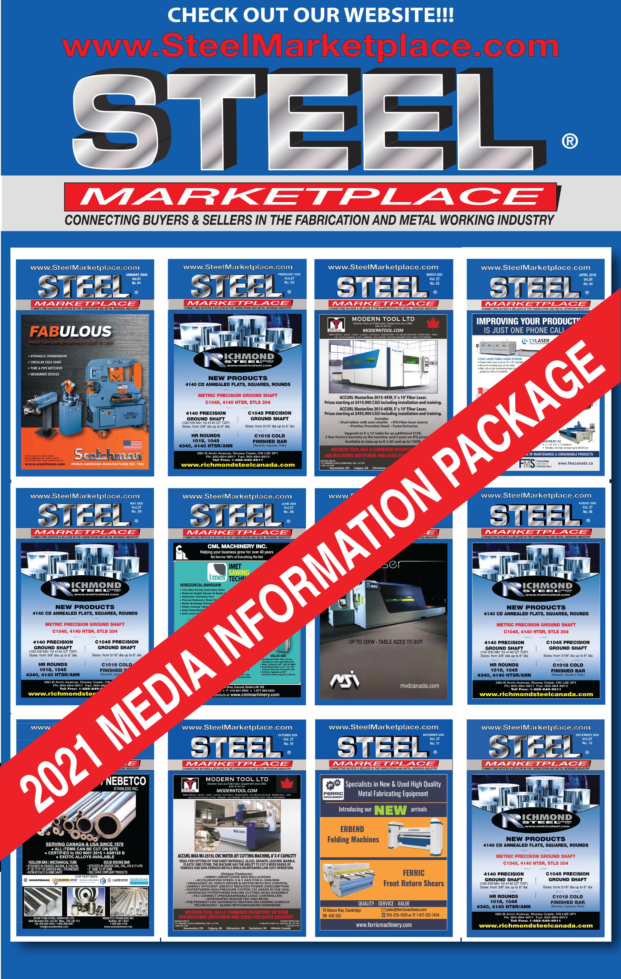 Media Information Kit